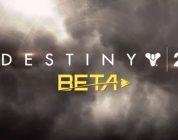 Tenemos las fechas para la beta abierta de Destiny 2