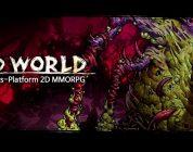 Nuevos videos de Mad World el MMO para navegador en HTML5