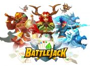 Nexon y Grand Cru anuncian un RPG de cartas para móviles: Battlejack