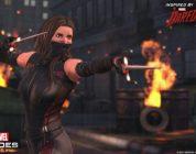 Marvel Heroes Omega añade evento y a Elektra en consola