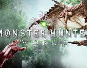 Monster Hunter World se lanza en Steam y entra de lleno en el top de los más jugados
