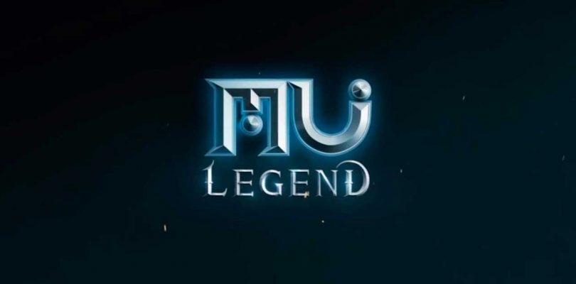 Comienza la beta abierta de MU Legend