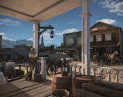 Fecha para la alpha cerrada y requisitos de Wild West Online