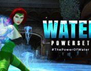 DC Universe Online añade los poderes acuáticos