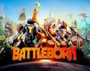 Battleborn anuncia su cierre definitivo para 2021