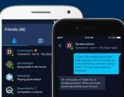 Blizzard lanza una nueva APP móvil de Battle.net para chatear con tus amigos