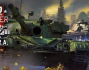 War Thunder introduce una «New E.R.A»