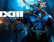 Llega la actualización 1.3 para MxM con nuevo héroe y modo de juego
