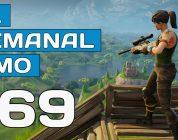 El Semanal MMO episodio 69 – Resumen de la semana en video