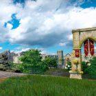 Pantheon: Rise of the Fallen nos muestra sus avances en el apartado gráfico