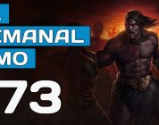 El Semanal MMO episodio 73 – Resumen de la semana en video