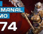 El Semanal MMO episodio 74 – Resumen de la semana en video
