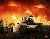 Halloween posee el mundo de World of Tanks