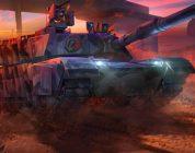 Armored Warfare llega a Steam