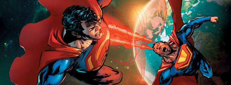 Llega el «Earth 3 Episode» a DC Universe Online