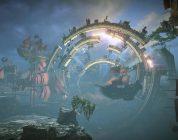 Kakao Games y Bluehole traerán Ascent: Infinite Realm a occidente