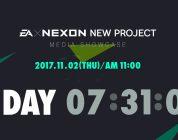 Nexon y EA a punto de presentar un nuevo proyecto en conjunto
