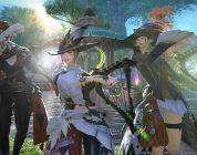 Final Fantasy XIV añade el modo PvP «Rival Wings»