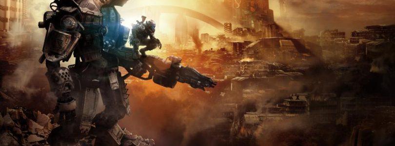 EA está a punto de comprar a Respawn Entertainment (Titanfall)