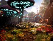 Ashes of Creation nos muestra los majestuosos entornos de la Alpha Zero