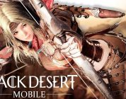 """Black Desert Mobile añade la nueva actualización gratuita """"Pesadilla: Cueva de Lava de Omar"""""""