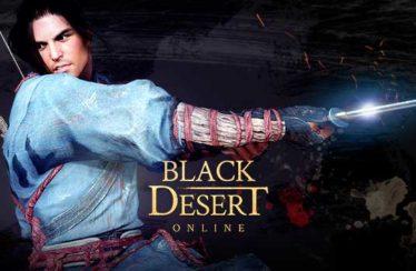 Black Desert Online llegará el 2 de julio a PlayStation 4 y en 2019 a móviles en Occidente