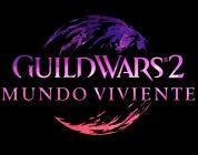 """El episodio """"Guerra Eterna"""" llegará en mayo a Guild Wars 2"""