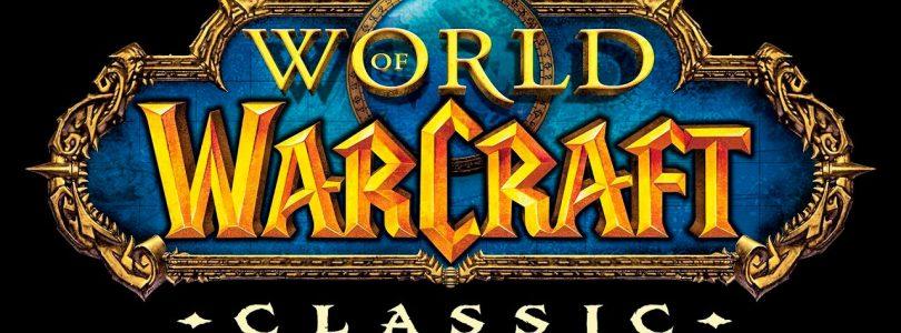 Blizzard banea a bastantes jugadores por botear en WoW Classic