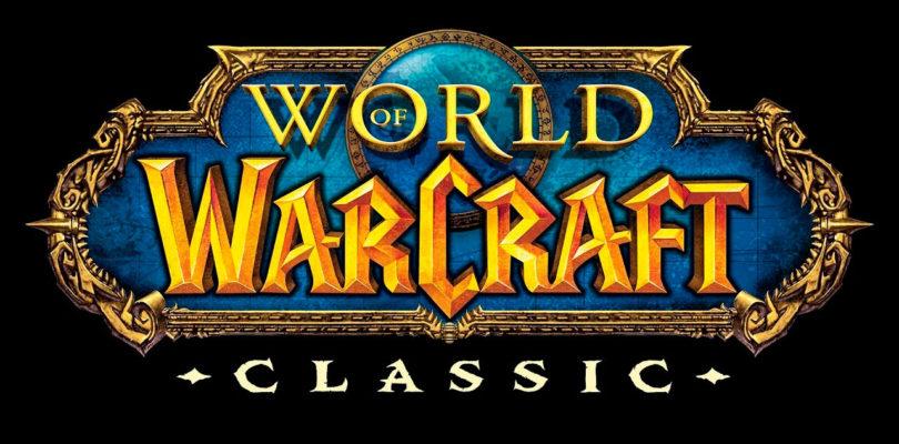 World of Warcraft Classic beta aumenta el nivel máximo a 40 y añade nuevas zonas