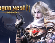 Dragon Nest II Legend cerrará este año