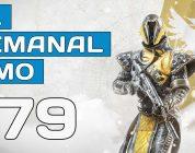 El Semanal MMO episodio 79 – Resumen de la semana en vídeo