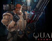 Quake Champions presenta sus novedades para este 2018