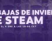 Empiezan las rebajas de Steam y ya puedes votar en sus premios