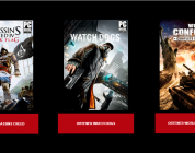 Ubisoft regala Assassin's Creed Black Flag, Watch_Dogs, World in Conflict y consigue también Layers of Fear