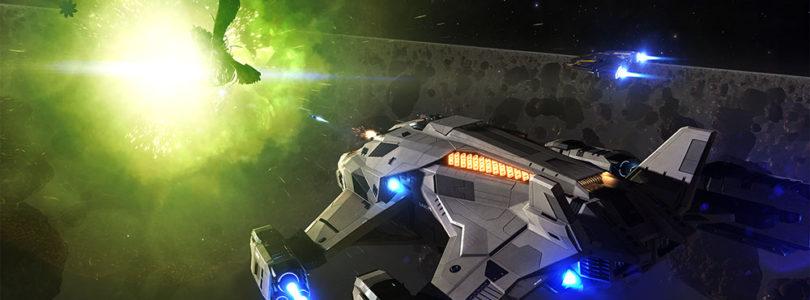 La beta abierta de Elite Dangerous: Beyond – Chapter One ya está disponible
