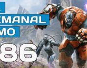 El Semanal MMO episodio 86 – Resumen de la semana en vídeo