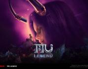 MU Legend llegará a Steam este próximo mes de agosto