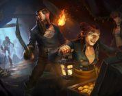 Nueva prueba de fin de semana para Sea of Thieves y vistazo a los fuertes de esqueletos