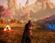 Nuevo gameplay de Ashes of Creation con preguntas y respuestas con los desarrolladores