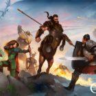 Crowfall cierra un acuerdo por 12 millones en financiación y anuncia la llegada de la beta