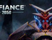 Nuevas clases, historias y jefes en la hoja de ruta para Defiance 2050
