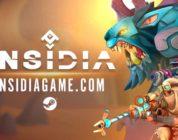 El juego de estrategia por turnos free-to-play Insidia se lanza este mes en Steam
