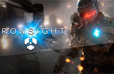 Ironsight llegará a Steam el 18 de diciembre