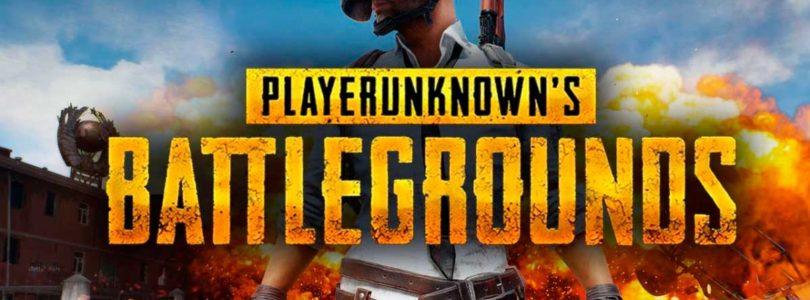 Gamescom 2018 – Confirmada la fecha de salida de PUBG en Xbox One