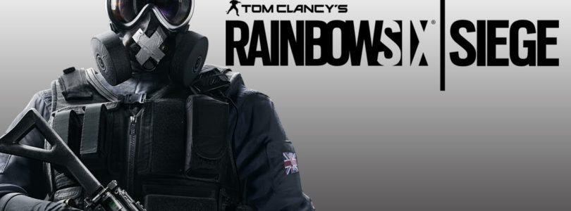 Fin de semana gratuito de Tom Clancy's Rainbow Six Siege