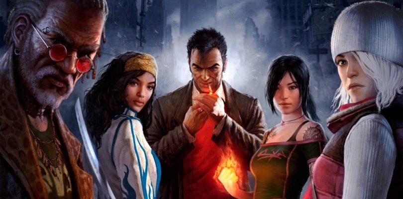 """El nuevo sistema de las """"Agent Network"""" ya está disponible en Secret World Legends"""