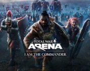 Ya disponible la beta abierta de Total War: ARENA