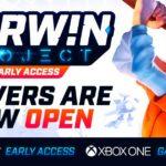 Ya en marcha el acceso anticipado de Darwin Project, un nuevo Battle Royale algo diferente