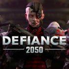 Defiance 2050 habla de sus planes de futuro