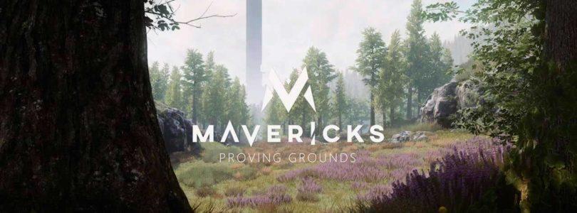El battle royale para 1000 jugadores Mavericks: Proving Grounds cancelado por falta de fondos